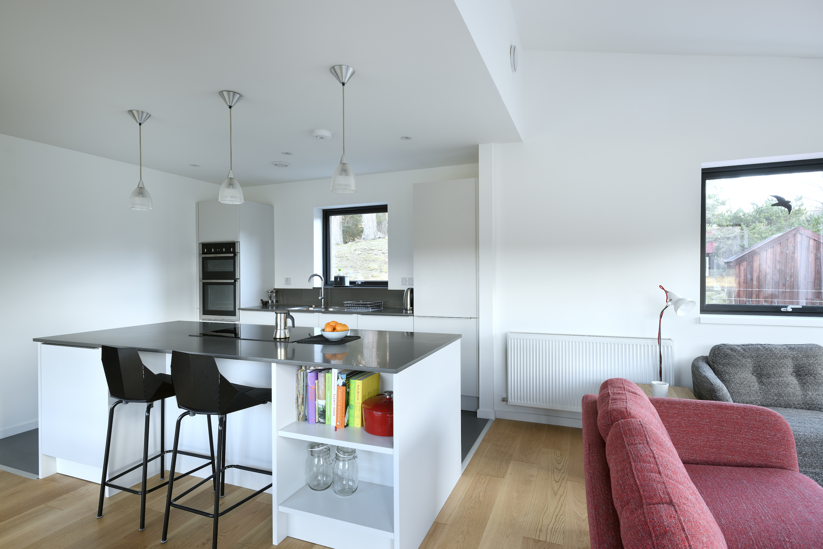 R.House Kitchen Design