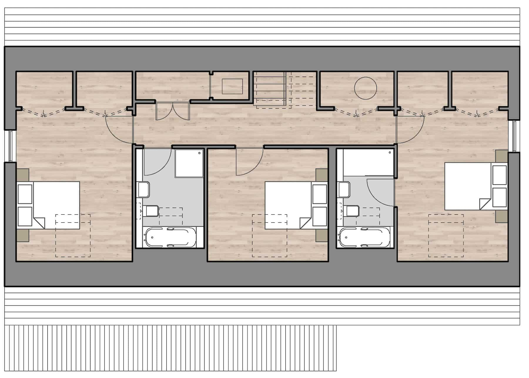 RB3 Mintlaw House Design