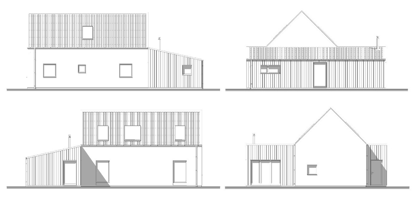Elevations R4 R.House